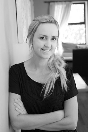 Claudine Ryan - Registered dietitian in South Africa
